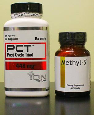 PCT-methyls